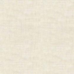 tissu patchwork uni beige Linen texture de Makower