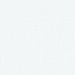 toile à broder lin Belfast Zweigart Blanc réf. 100