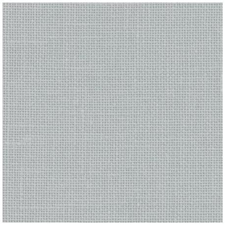 toile à broder Belfast Zweigart gris bleuté réf. 705