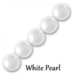 Nacré White pearl