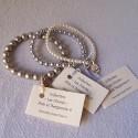 Les bracelets nacrés