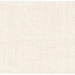 Edinburgh Zweigart réf.101 Blanc Antique