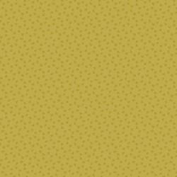 """tissu patchwork jaune collection """"Bijoux"""" Mustard Clover"""