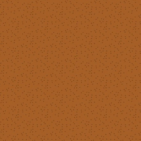 "tissu patchwork orange collection ""Bijoux"" Sedona Petal"