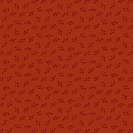 """collection """"Bijoux"""" Crimson Bouquet"""