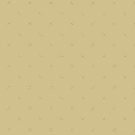 """tissu patchwork beige collection """"Bijoux"""" Sand Pennant"""