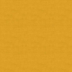 tissu patchwork coloris jaune collection Linen Texture