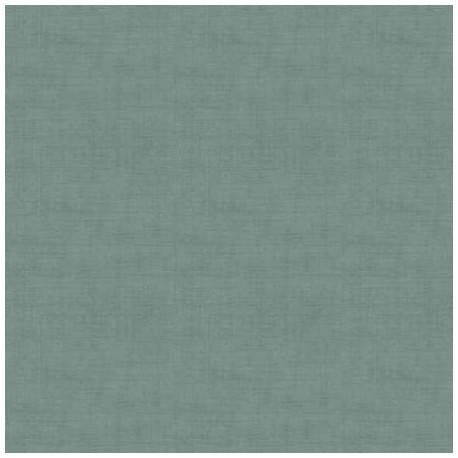 tissu patchwork uni coloris bleu gris collection Linen Texture