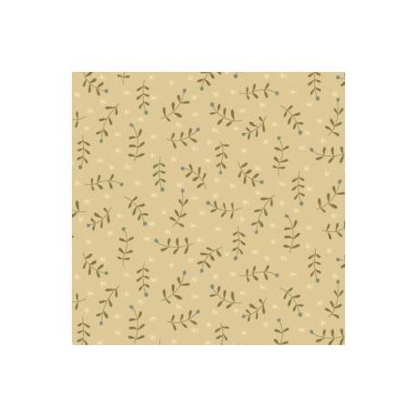 """tissu patchwork de noel collection """"Celebrating Christmas"""" de anni downs"""