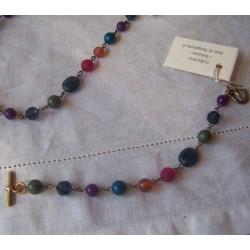 "bracelet ""Bohème"""