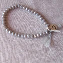 Les P'tits Bracelets coloris greige opaque