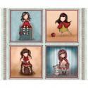 Gorjuss- Collection My Story- panneau