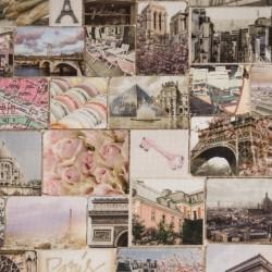 Tissu Paris