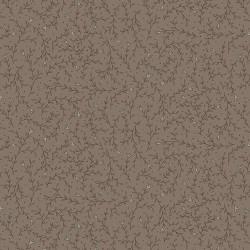 tissu patchwork Winter Wonderland feuillage d hiver