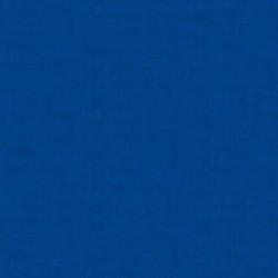 tissu patchwork bleu foncé electrique
