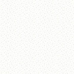 tissu patchwork blanc petits motifs étoiles