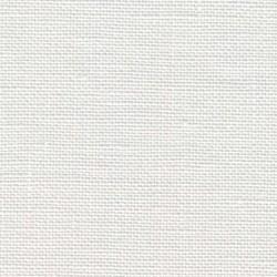 Lugana Zweigart réf. 7011 Blanc grisé