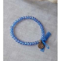 Les P'tits Bracelets coloris Bleu clair