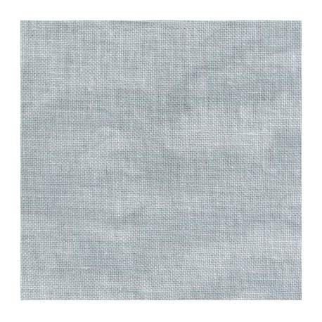 toile à broder marbrée Belfast de Zweigart coloris 7729 au mètre