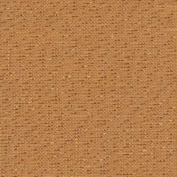 Toile à broder Belfast de Zweigart coloris cuivré brillant 3131 en coupon