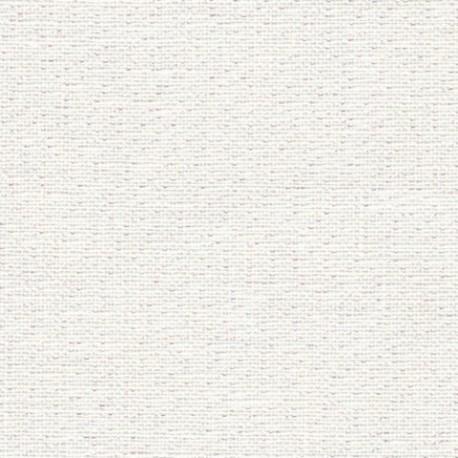 toile à broder Belfast de Zweigart blanc irisé brillant réf. 1111 au mètre