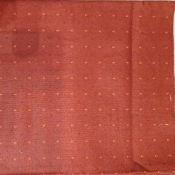 """tissu patchwork rouge collection """"Trinkets 2020"""" """"red teeny tulip"""""""
