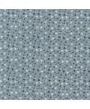 tissu patchwork bleu clair à pois collection Ship To Shore Lynette Anderson