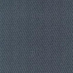 tissu patchwork bleu foncé imprimé de petites vagues collection Ship To Shore Lynette Anderson