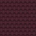 tissu patchwork fleurs de citrouille coloris violet