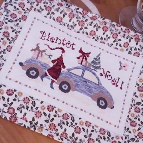 """""""Bientôt Noël"""" !"""