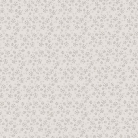 tissu patchwork collection Sunshine after the rain de Lynette Anderson, fleuri sur fond clair