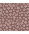 tissu patchwork collection Sunshine after the rain de Lynette Anderson, grosses fleurs