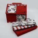 Pochon mug collection Christmas Memories le kit