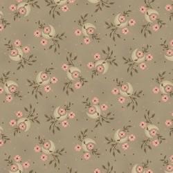 tissu patchwork-gratitude and grace kim diehl cream
