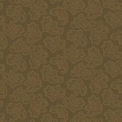 tissu patchwork-gratitude and grace kim diehl brown 9402-33