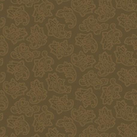 tissu patchwork-gratitude and grace kim diehl red