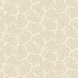tissu patchwork-gratitude and grace kim diehl cream 9402-40