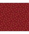 tissu patchwork-gratitude and grace kim diehl orange 06-30