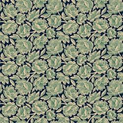 tissu patchwork-gratitude and grace kim diehl blue 9408-77