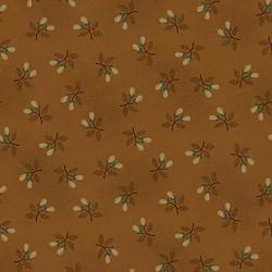 tissu patchwork-gratitude and grace kim diehl chesnut 9409-33