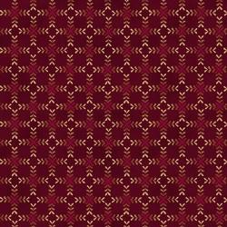 tissu patchwork-gratitude and grace kim diehl wine 9410-55