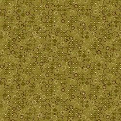 tissu patchwork-gratitude and grace kim diehl cream 16-40