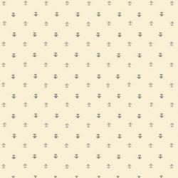 tissu patchwork-gratitude and grace kim diehl cream 9415-40