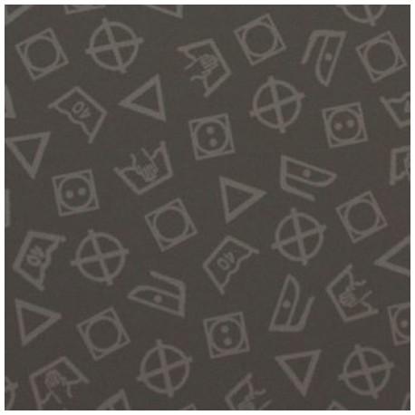 tissu patchwork imprimé lessive Wash Day