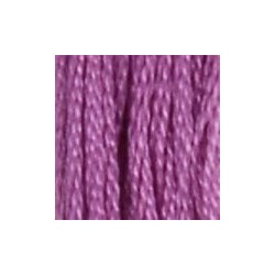 fil mouliné DMC n° 33