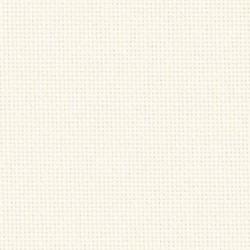 Lugana Zweigart réf. 101 Blanc Antique