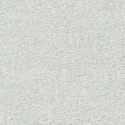 Murano Zweigart réf.11 Blanc scintillant