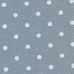 Murano Zweigart réf. 5269 petits points bleu
