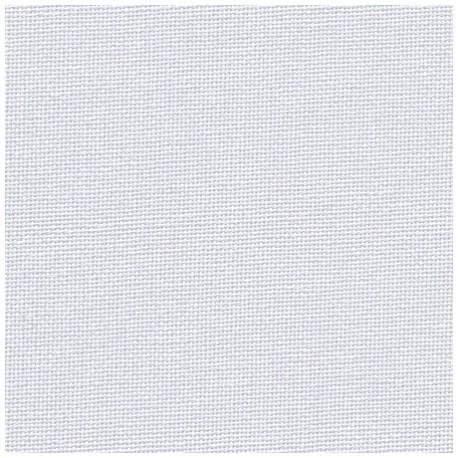 Murano Zweigart réf. 7011 gris pale