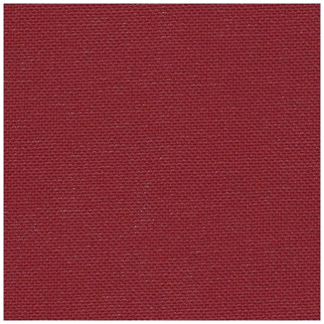 Murano Zweigart réf. 9060 rouge